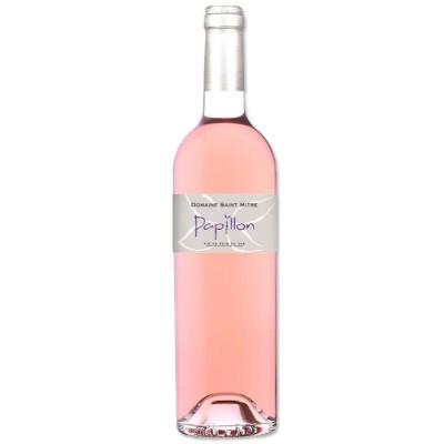 Papillon Vin rosé - IGP VDP du Var