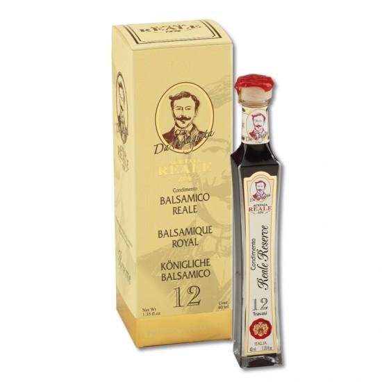 Condiment balsamique 12 ans Léonardi