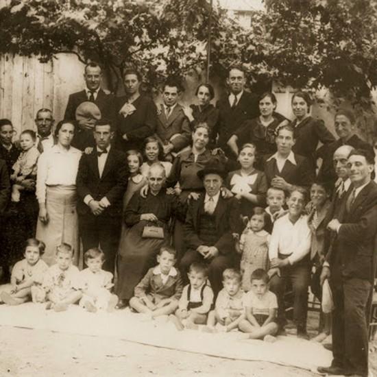 famille Roi producteurs d'huile d'olive