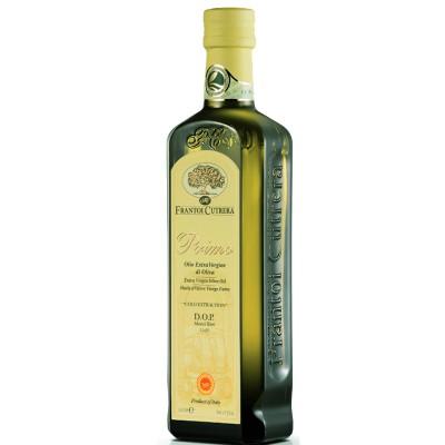 Huile d'olive Cutrera