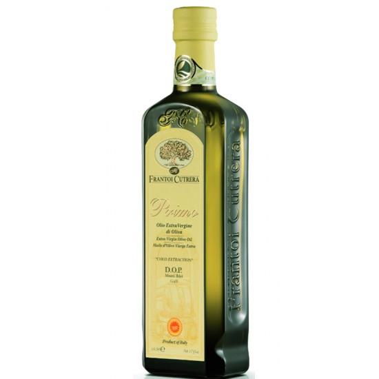 """Huile d'olive Cutrera """"Primo DOP"""""""