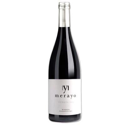 DO Bierzo - La Mencia Joven - Bodegas Merayo