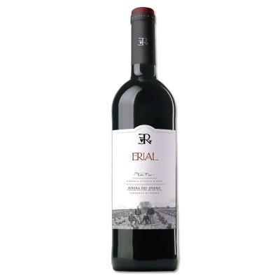 Ribera del Duero rouge - ERIAL - Epifanio Rivera