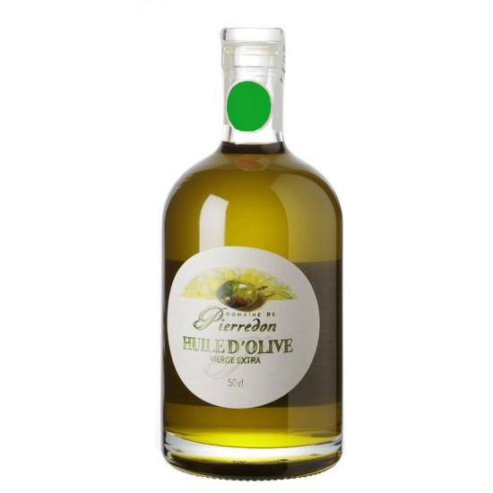 Huile d'olive PIERREDON AOP Nîmes