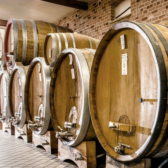 Conterno vin du Piémont