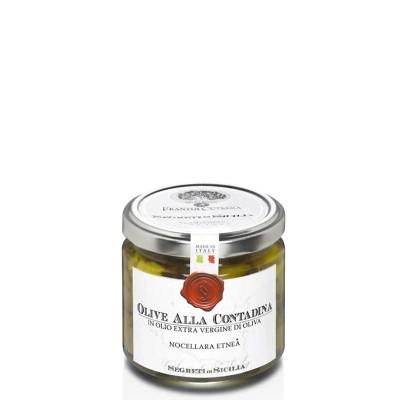 Olives alla contadina