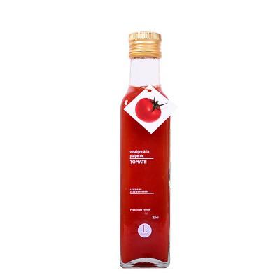 Vinaigre à la pulpe de tomate