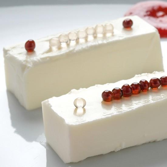 Perle de balsamique en cuisine