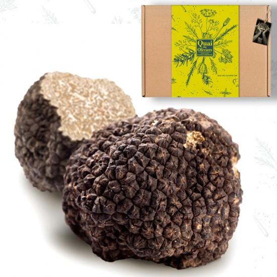 Cadeau truffe