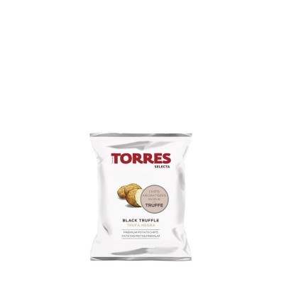 Chips truffe Lyon
