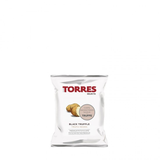 Chips truffe Torrès