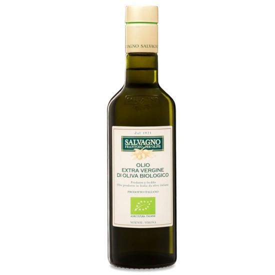 Frantoio Salvagno cuvée Biologique 500 ml