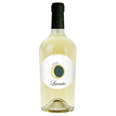 vin blanc italien Sicile Fiano Lunate