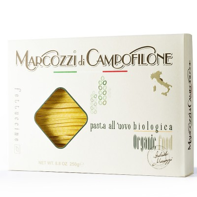 Fettuccine de Campofilone BIOLOGIQUE