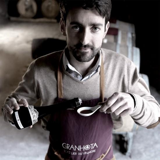vinaigres artisanaux Granhota