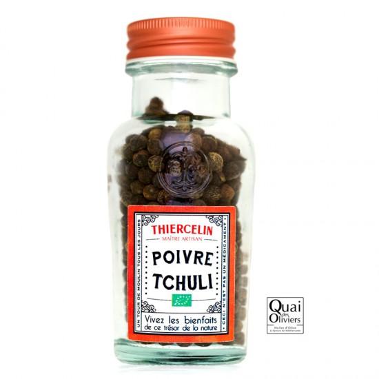 Poivre Tchuli