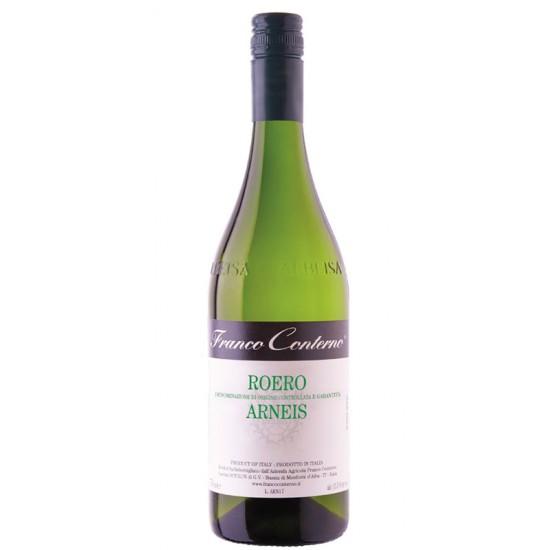 Roero Arneis vin blanc Conterno