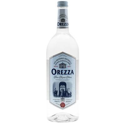 Orezza 1L verre