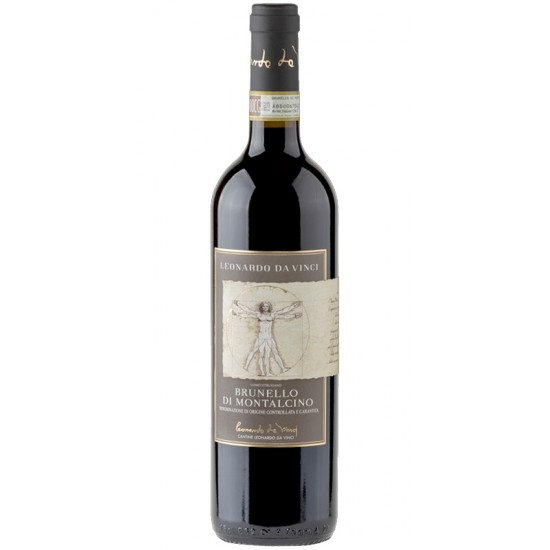 Brunello di Montalcino DA Vinci