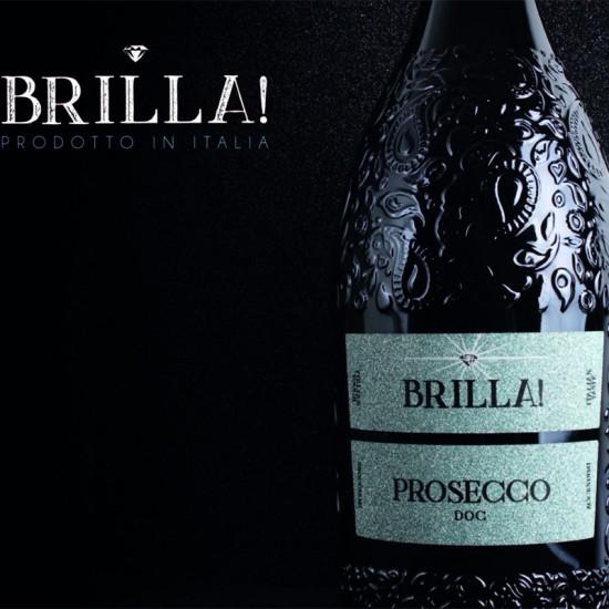 Prosecco Brilla! botter