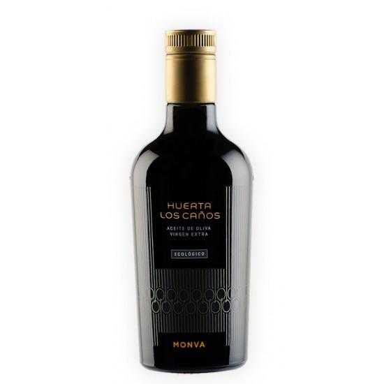 Huerta Los Canos huile d'olive biologique