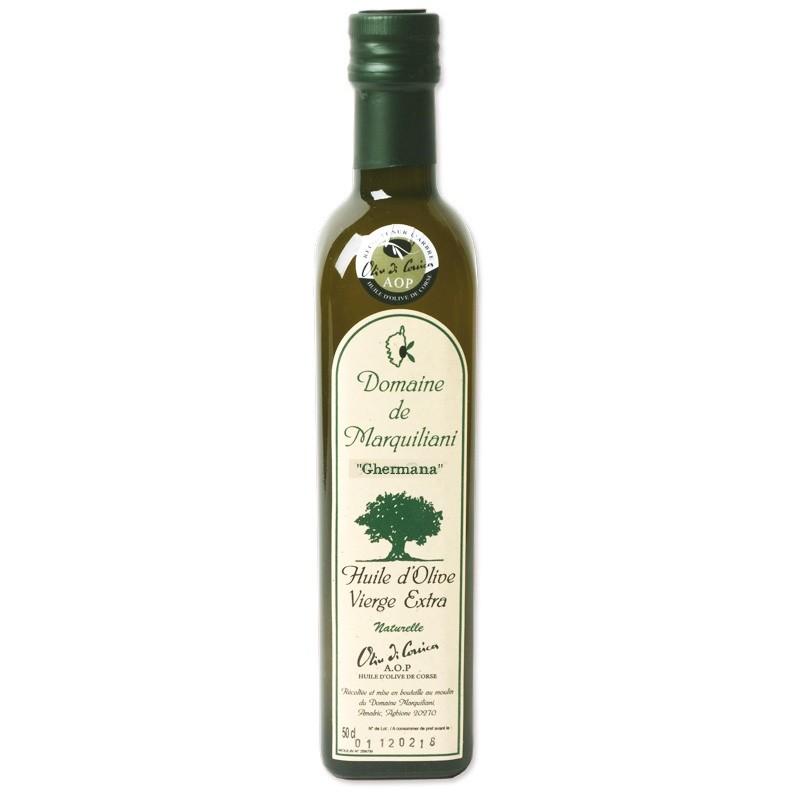 https://www.quai-des-oliviers.com/1912-large_default/huile-d-olive-corse-marquiliani-cuvee-ghermana.jpg