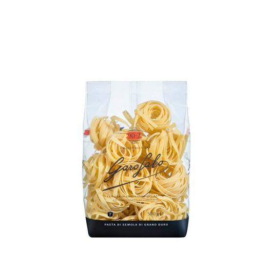 Tagliatelle Nido pâtes italiennes Garofalo