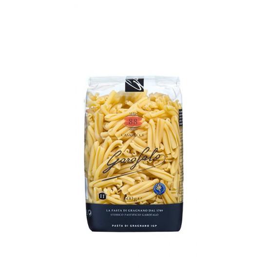 Casarecce pâtes italiennes Garofalo