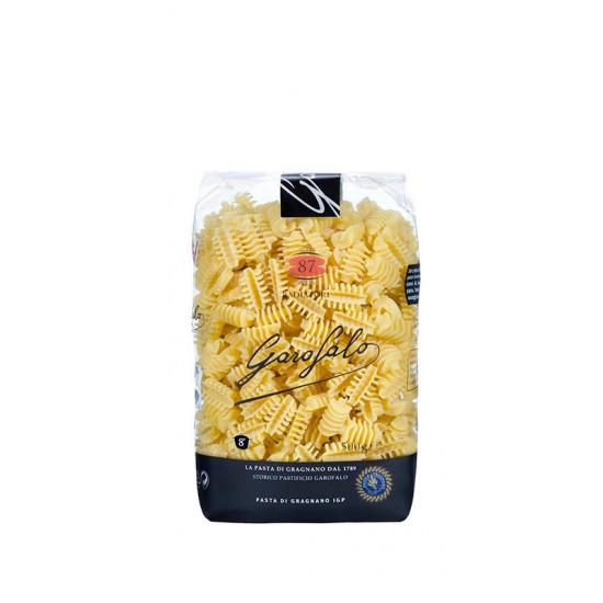 Radiatori pâtes italiennes Garofalo