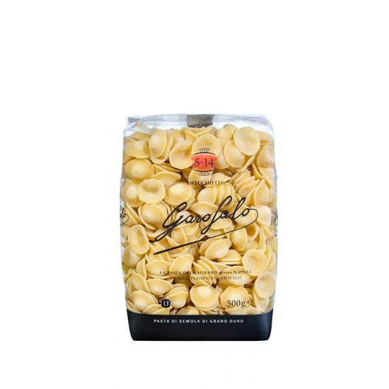Orecchiette pâtes italiennes Garofalo