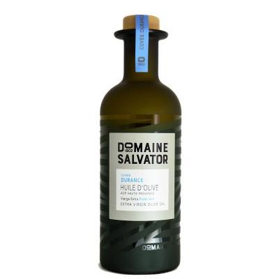Huile d'olive AOP Haute Provence - cuvée Duance - Domaine Salvator