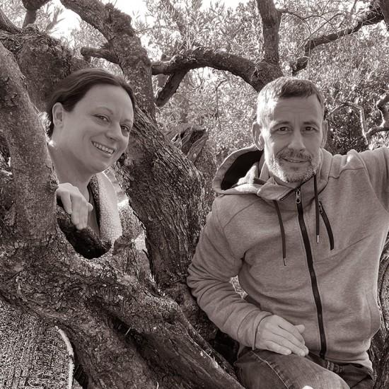 Domaine Salvator producteur d'huile d'olive en Haute Provence