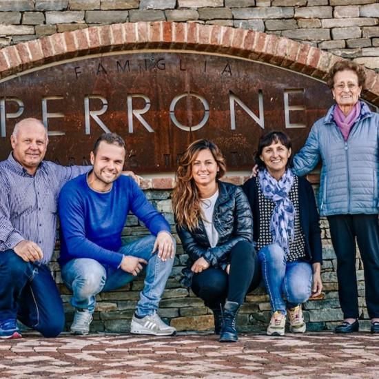 Famille Perrone vins du Piémont