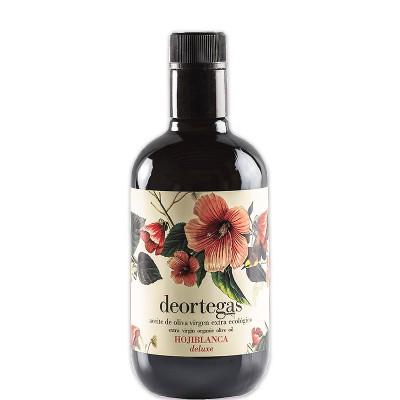 Deortegas huile d'olive biologique