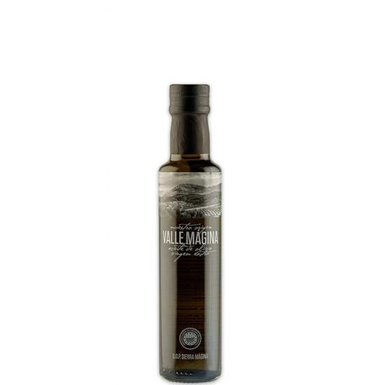 Huile d'olive DOP Sierra Magina petite bouteille