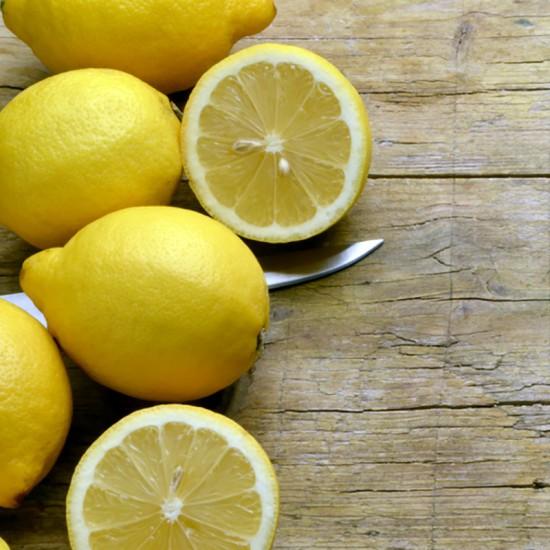 Confiturede Sicile citrons biologique