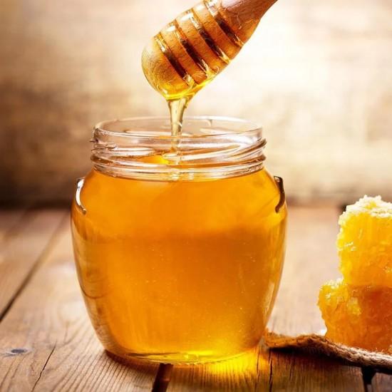 Miel sicilien biologique