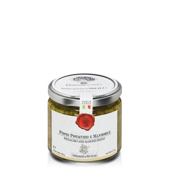 Pesto de pistaches Segredi di Sicilia