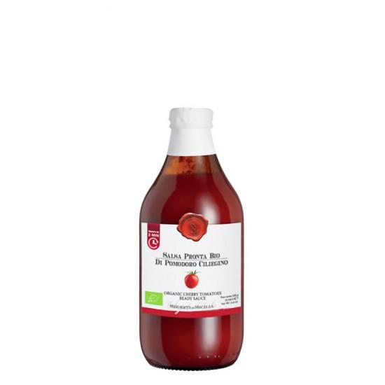 Sauce tomate biologique Segredi di Sicilia