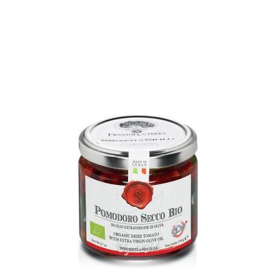 Tomates séchées de Sicile biologiques