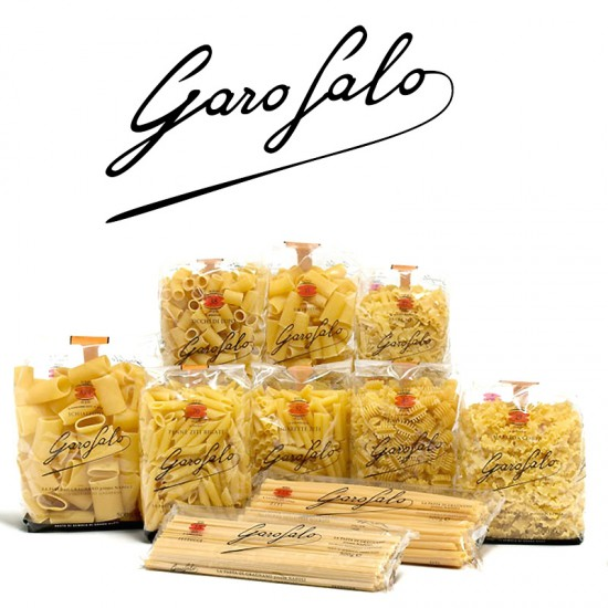 Casarecce Garofalo