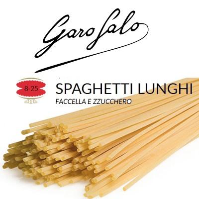 Spaghetti lunghi avvolti Garofalo