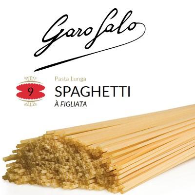 Spaghetti n° 9