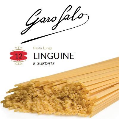 Linguine Garofalo