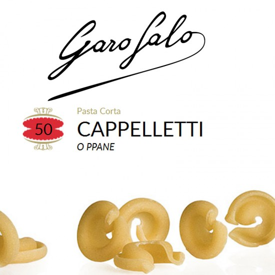 Cappeletti Garofalo