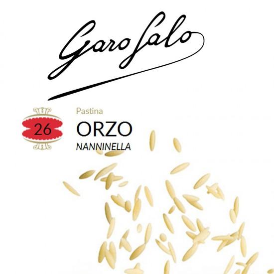 Orzo Garofalo