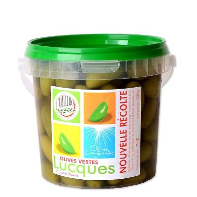 Olives Lucques nouvelles